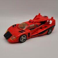 Hasbro Transformers Autobot Swerve Universe Deluxe Class Figure 2004