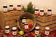 1 Case (12) JamTrak's Fruit Spreads/Jam 20 oz.