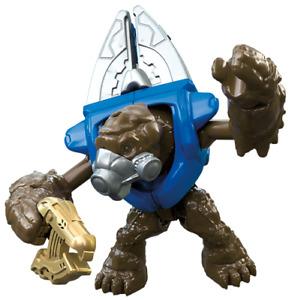 Mega Construx  Halo Gold Series 10 , Covenant blue grunt  NEW In Sealed Bag