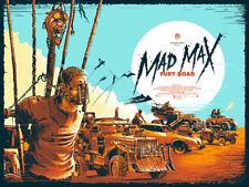 Mad Max Fire sangre cartel edición Talla 50 NT Mondo Tom Hardy