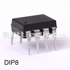 TL072 Integrated Circuit Case DIP8 Make Texas Instruments