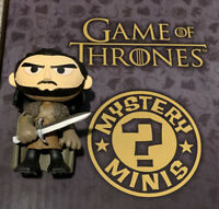 Funko Mystery Mini - Game Of Thrones (Series 4) - Jon Snow