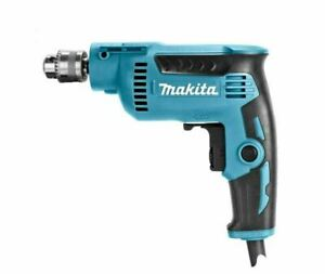 Makita Corded Electric Strong Power Drill DP2010 Driver High Speed 370W 220V