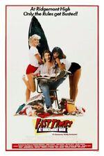Fast Times At Ridgemont High Movie Poster 24inx36in (61cm x 91cm)