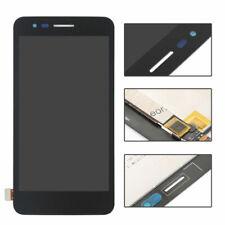NUOVO Per LG K4 2017 X230 X230DSF LCD Display Touch Screen Digitalizzatore Montaggio buona condizione