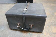 Vintage Fiber 8x14 Snare Drum Case