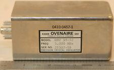 Ovenaire/OAC OSC 59-52 Crystal Oscillator 5.000 MHz