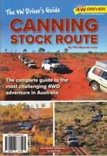 Canning Stock Route Guidebook - Westate