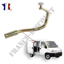 Galet du haut rouleau porte latérale coulissante droite Fiat Ducato = 1334552080
