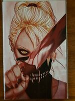 Something Is Killing The Children #1 * Jenny Frison Virgin Variant * NM *