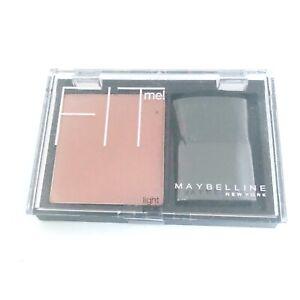 Maybelline Fit Me Blush Light Pink Blusher Powder