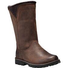 Zapatillas deportivas de mujer Timberland color principal marrón