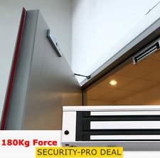 DC12V 180KG Door Electric Magnetic Lock for Door Access Control/Door Intercom US