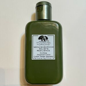 ORIGINS Dr. Weil Mega Mushroom Relief Resilience Soothing Treatment Lotion 3.4oz