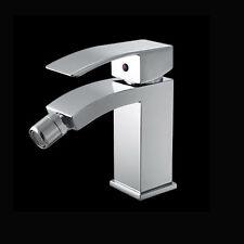 360° Weiß Gold Bidetarmatur Bidet Wasserhahn Einhebelmischer Mischbatterie WDQ46