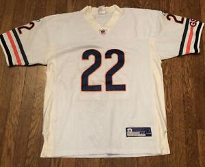 Matt Forte #22 Chicago Bears Reebok Stitched NFL Football Jersey Size 50