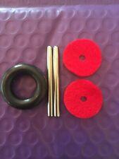 Singer Sewing Machine Models 15 15-91 15-88 15-90 66 99 27 28 319 Spool Pin Kit