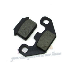 Pit Dirt Bike Brake Pads For Coolster Stomp SSR SDG SR70-C SR110 SSR SR125-Semi