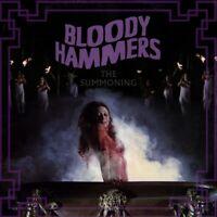 BLOODY HAMMERS - THE SUMMONING   CD NEU