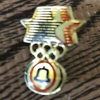 1984 Los Angeles Olympic Pacific Bell Pin