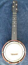 More details for john grey dulcetta ukulele banjo
