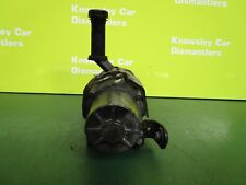 CITROEN C4 / PEUGEOT 307 ELECTRIC POWER STEERING PUMP 9657613480