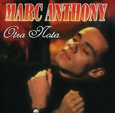 Marc Anthony - Otra Nota [New CD] Marc Anthony - Otra Nota [New CD] Remastered