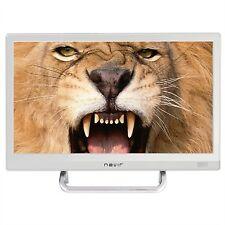 Televisores blancos, 50 Hz con anuncio de conjunto