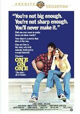 One On One DVD 1977  Robby Benson Annette O'Toole (MOD)