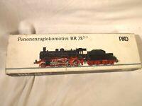 HO / 1/87 Scale Piko Personenzuglokomative BR 38 2-3 der DR # 5/6333