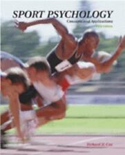 Sport Psychology by Richard H. Cox