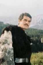 Omar Sharif The Last Valley Color 11x17 Mini Poster