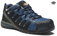 Chaussure de sécurité DICKIES S3, basket de travail 2 coloris