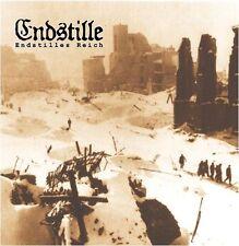 ENDSTILLE - Endstilles Reich CD