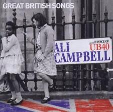Campbell,Ali - Great British Songs (OVP)