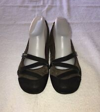 Privo  Women's Loafer Shoes Size 7 1/2 M  ~Comfort~