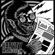 Harvey McLaughlin - Tabloid News [New CD] Explicit