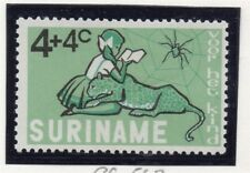 Suriname 1964 Early Issue Fine Mint Hinged 4c. 168952