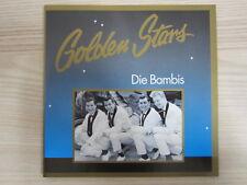 CD / DIE BAMBIS / GOLDEN STARS / AUSTRA / RAR / 1988 /