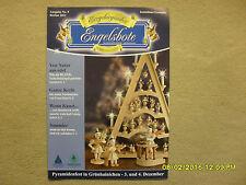 Blank Engel - Magazin ---- Engelsbote Ausgabe 9 - Herbst 2011