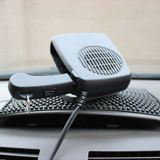 12 Volt Auto Heater Defroster Car Heating Electric Travel Vehicle Fan