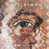 Paul Simon Stranger To Stranger 2016 11-track Album CD Neuf/Scellé