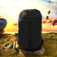 Army Military Outdoor Camping Sleeping Compression Stuff Sack Bag US STOCK