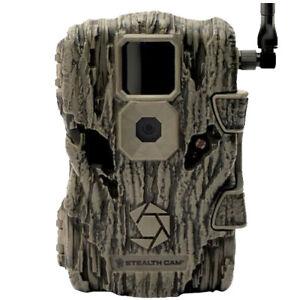 TRAIL-TEK Cellular Camera 24 MP Stealth Cam STC-FATW V2  Verizon Service NEW