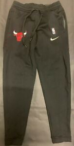 Chicago Bulls - Official NBA Authentic Nike Therma Flex Pants *-* NEW!!!