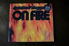 On Fire by Spiritual Beggars (CD, Music for Nations) VG