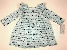 NEW w Tags - 12 Month Baby Girls Skirt Dress Minnie Mouse - Long Sleeve Age 12M