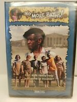No More Baths (DVD, 2004)