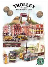 Trolley: The Cars That Built Our City - Transit Gloria