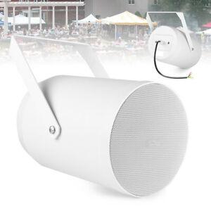 "PD PSP6 Weatherproof Projector Speaker Outdoor PA System 100v 20w 6.5"""